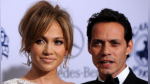 Jennifer Lopez y 10 selfies hot que volvieron loco a Marc Anthony - Noticias de selfies