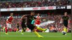 Arsenal vs Manchester City: resultado, resumen y goles del partido por la Premier League - Noticias de fc arsenal