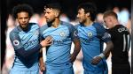 Manchester City vs Hull City: resultado, resumen y goles por la Premier League - Noticias de raheem sterling