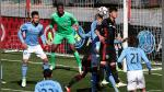 Con Alexander Callens: New York City cayó 2-1 ante DC United por la MLS - Noticias de david villa