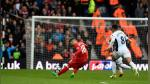Liverpool vs West Bromwich: resultado, resumen y gol del partido por la Premier League - Noticias de chelsea vs west bromwich