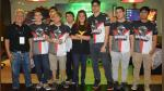 "Lenovo estrena documental ""gamer"" sobre equipo peruano de Dota 2 - Noticias de intel"