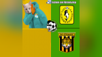 Sporting Cristal recibe memes tras goleada de The Strongest en la Copa Libertadores - Noticias de the wanted