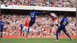 Arsenal vs Manchester United: resultado, resumen y goles por la Premier League - Noticias de fc arsenal