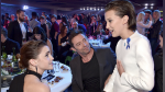 Emma Watson y Millie Bobby Brown se encontraron y Hugh Jackman reaccionó así - Noticias de mtv movie awards