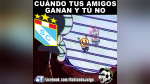 Sporting Cristal recibe divertidos memes tras caer ante Cantolao - Noticias de the wanted