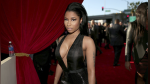 Nicki Minaj usa atrevido traje y comparte estas infartantes fotos en Instagram - Noticias de nicki minaj