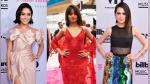 Billboard Music Awards 2017: estas bellezas brillaron en la gala - Noticias de lea michele