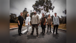 "Banda peruana Intifall interpreta ""Shape of You"" de Ed Sheeran en metal - Noticias de rock peruano"