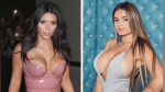 Kim Kardashian: su doble rusa es la novia de la Copa Confederaciones gracias a estas fotos - Noticias de dancing with the stars