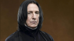 Severus Snape y 10 profesores inolvidables en la historia del cine - Noticias de mark williams