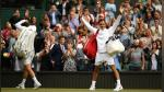 Roger Federer a la final de Wimbledon: venció en 3 sets a Tomas Berdych - Noticias de andy murray