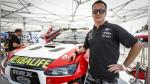 Nicolás Fuchs escala al puesto 12 del Mundial de Rally Cross Country - Noticias de nicolas fuchs