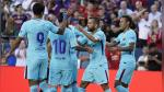Con gol de Neymar: Barcelona venció 1-0 al Manchester United en Maryland - Noticias de chris field