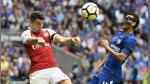 Arsenal vs Chelsea: resultado, resumen y goles por la Community Shield - Noticias de chelsea vs arsenal