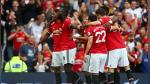 Manchester United mete miedo en la Premier League con debut goleador - Noticias de paul pogba
