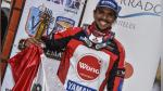 Alexis Hernández sube al podio en el Mundial de Rally Cross Country - Noticias de mundial de cross country