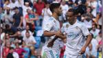 Levante le arranca un empate 1-1 al Real Madrid en el Bernabéu - Noticias de ivan carratu
