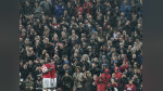 Manchester United vs Basilea: resumen y goles del partido por la Champions League - Noticias de daley blind