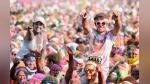 The Color Run de Entel se disputó con éxito en Lima - Noticias de alcalde de gold coast