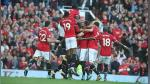 Manchester United goleó 4-0 al Everton en la Premier League - Noticias de jose mourinho