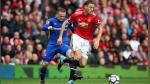 Manchester United goleó 4-0 al Everton en la Premier League - Noticias de crystal palace vs manchester united