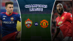 CSKA vs Manchester United EN VIVO y EN DIRECTO por la Champions League - Noticias de jose mourinho