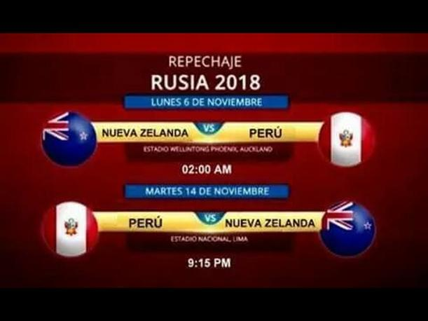 Image Result For En Vivo Peru Vs Nueva Zelanda