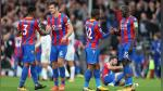 Chelsea se desploma en la Premier League: cayó 2-1 ante Crystal Palace - Noticias de wilfried zaha