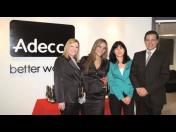 Nuevo local de Adecco Executive en San Isidro