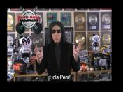 Gene Simmons te invita al Rock N Roll All Stars 2012