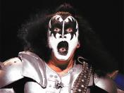 Rock & Roll All Stars – El Demonio Gene Simmons
