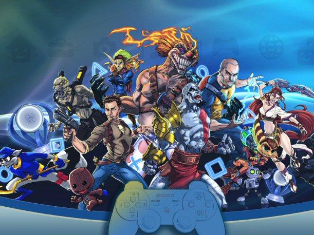 Sony presenta Playstation All-Stars Battle Royale para PS3
