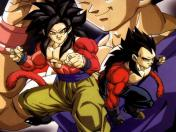 Revelan Dragon Ball Z Sparking Omega para PS3 y Xbox 360