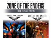 [Comic-Con 2012] Video: 7 minutos de Zone of the Enders HD Collection