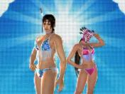 Tekken Tag Tournament 2 presenta sus personajes en Bikini (VIDEOS)
