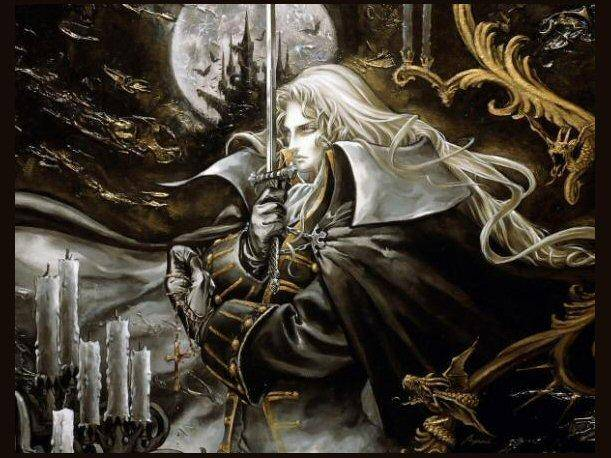Castlevania Symphony of the Night llega a la Playstation Network