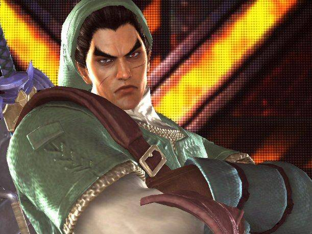 Nuevo tráiler de Tekken Tag Tournament 2 para Wii U (VIDEO)