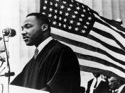 04 de abril: Asesinan Martin Luther King, líder pacifista del movimiento negro