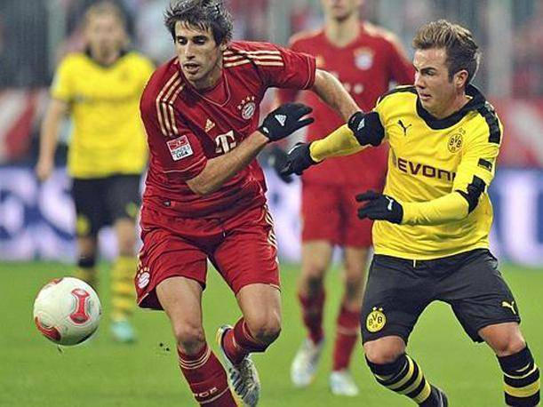Champions League Bayern Munich vs. Borussia Dortmund, la primera final alemana (VIDEO)
