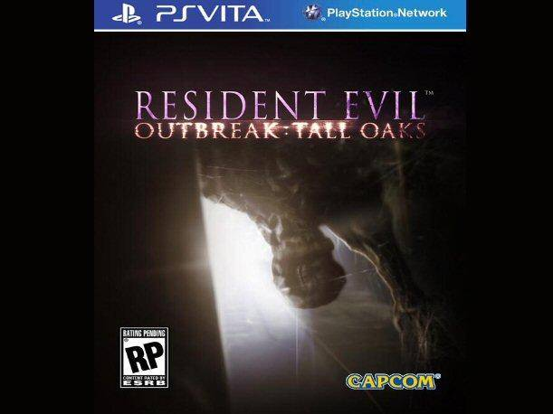 Rumor - Resident Evil Outbreak: Tall Oaks para PS Vita