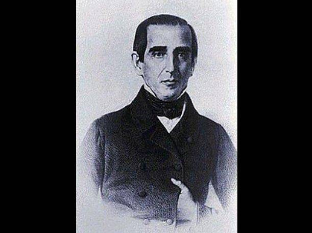 10 de junio Fallece Cayetano Heredia, destacado médico peruano