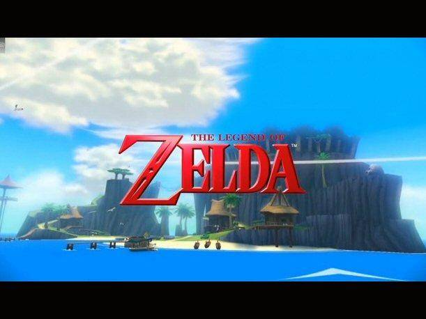 E3 2013: Nintendo presento The Legend of Zelda: The Wind Waker (VIDEO)