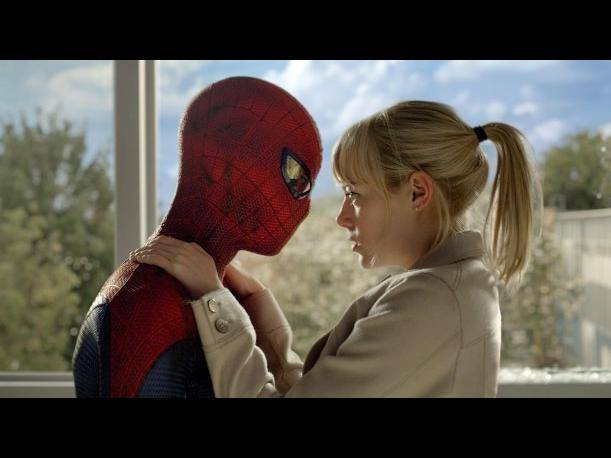 The Amazing Spider-Man Sony Pictures anuncia más entregas del filme hasta el 2018
