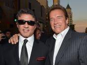 "Arnold Schwarzenegger y Sylvester Stallone regresan juntos en ""Plan de Escape"" (VIDEO)"