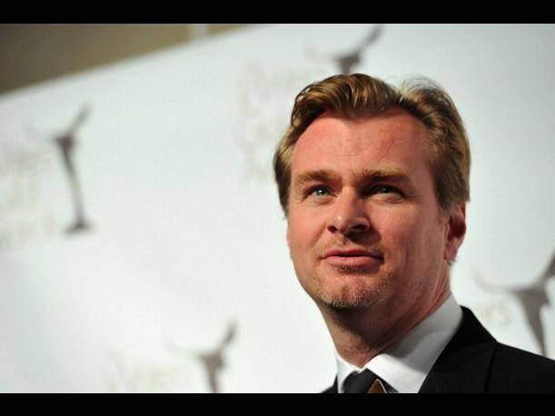 Christopher Nolan comienza rodaje del filme Interstellar