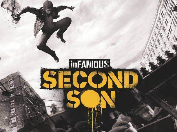 [Gamescom 2013] InFamous Second Son saldrá en el 2014