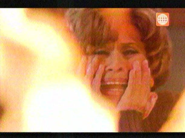 Al fondo hay sitio Luchito salva a Monsefuana de incendio en Casa Maldini (VIDEO)