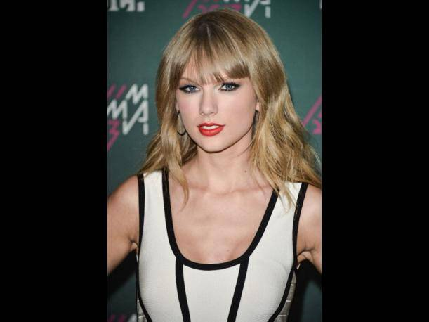 Taylor Swift es rechazada en restaurante de California