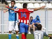 U-19 Champions League: Atlético Madrid 4 Zenit 2